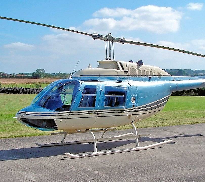 Used-Bell-206-Jet-Ranger-Helicopter-1987-for-sale1